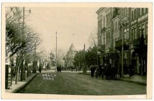 Strada Regala