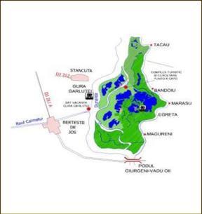 Insula Mica a Brailei, Balta Mica a Brailei