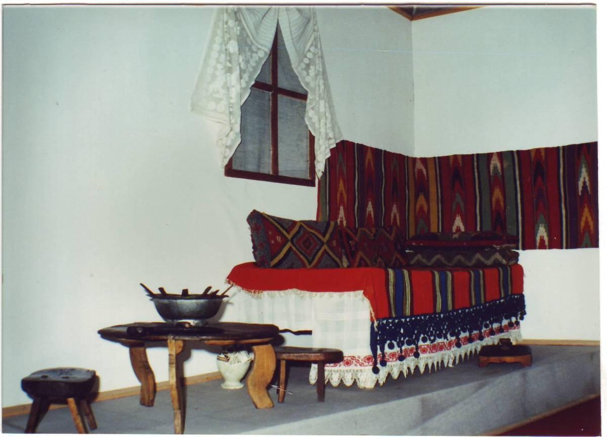 Muzeul Brailei. Sectia de Etnografie si Arta Populara 1