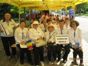 Traditii si obiceiuri la evrei din Braila