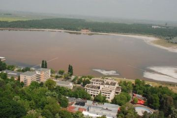 Lacul Sarat Braila