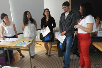 Studentii braileni premiati de Comisia Europeana