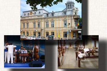 Eveniment - Europa Carierelor, Europa Viitorului