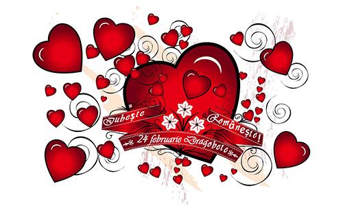 Dragobetele - sarbatoarea iubirii la romani