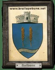 Comuna Galbenu