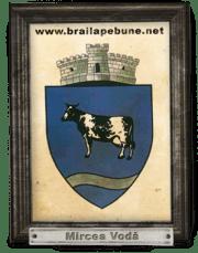 Comuna Mircea Voda