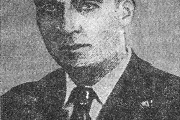 Anastase Dragomir - Inventatorul cabinei de avion catapultate