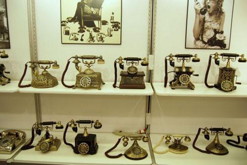 Introducerea telefonului in orasul Braila