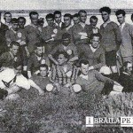 Legenda fotbalului brailean (1912 - 1992)