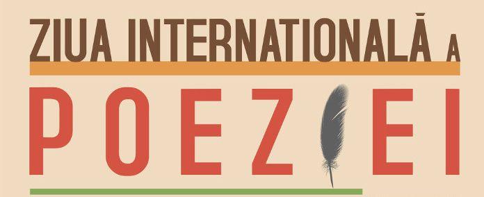 Ziua Internațională a Poeziei 1