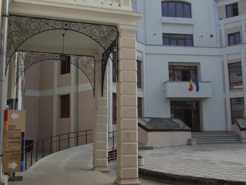 Biblioteca Judeţeană anunţă deschiderea Clubului de vacanţă pentru copii