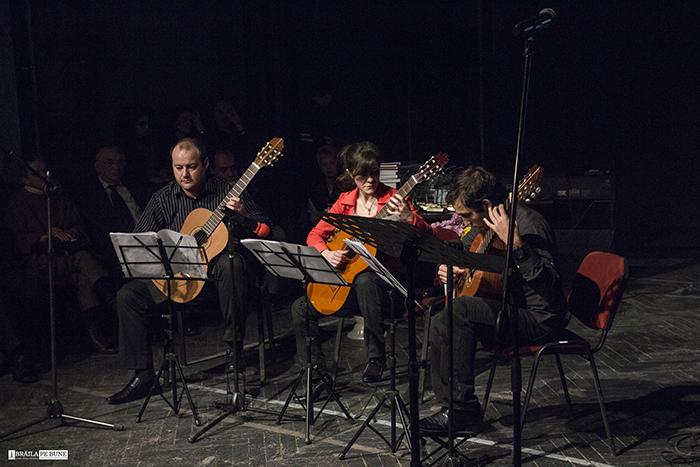 Chitară clasică Milonga