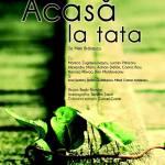 Avanpremiera şi Premiera spectacolului Acasă la tata