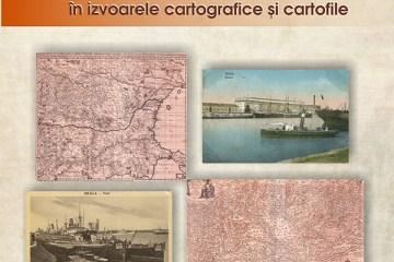 Ziua Dunarii - vernisaj expozitie la Biblioteca Judeteana
