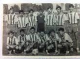 Juniori FC Braila 1980 Sus,de la stânga:Brătianu 2,Doagă,Nehoianu,Ţiţeica,Pungă,Călin,Petre. Jos:Rădulescu,Iorga,Cioacătă,Marcadonatu,Baltag,Sava.