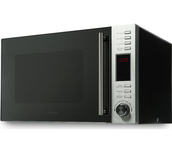Buy KENWOOD K30CSS14 Combination Microwave Stainless Steel Free Delivery Currys