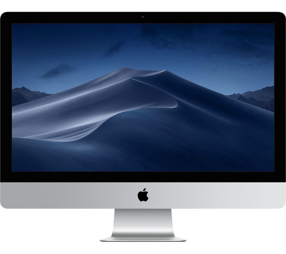 Buy APPLE IMac 5K 27 2017 Free Delivery Currys