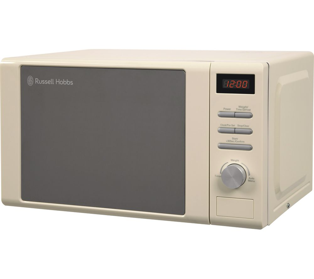 rhm2064c compact solo microwave cream