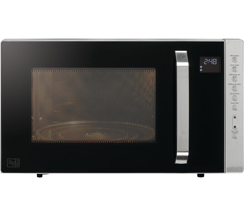 Buy KENWOOD K23SM17 Solo Microwave Silver Free Delivery Currys