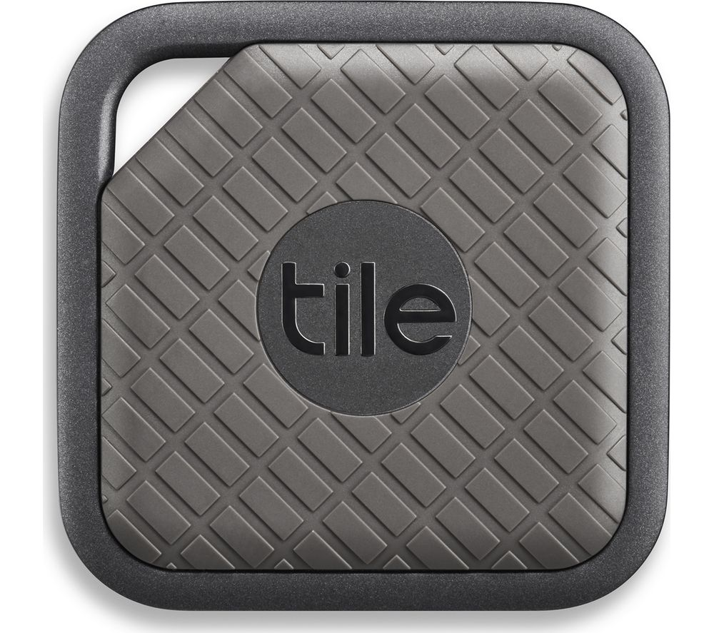 200 ft 61m. Buy Tile Sport Bluetooth Tracker Graphite Pack Of 2 Free Delivery Currys