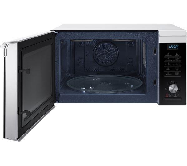 samsung mc28m6055cw eu combination microwave white