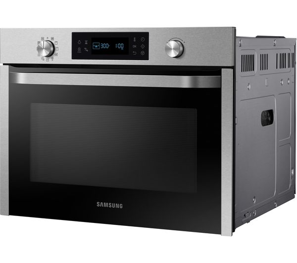 samsung nq50j3530bs eu built in combination microwave stainless steel