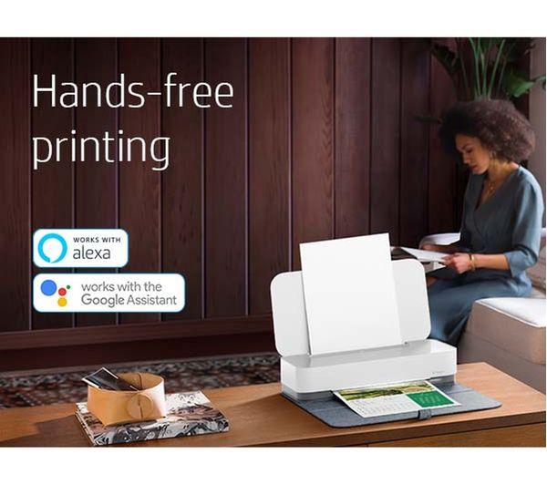 Buy Hp Tango X All In One Wireless Inkjet Printer Free