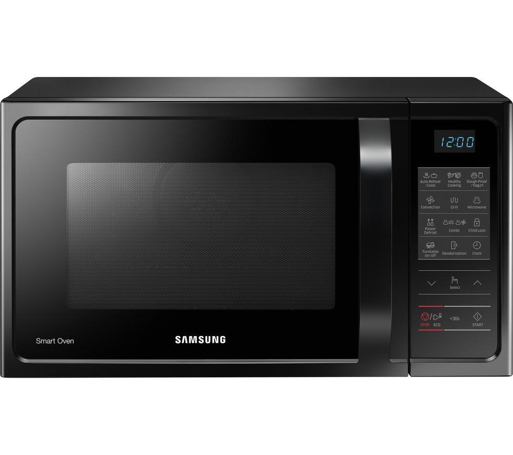 mc28h5013ak eu combination microwave black