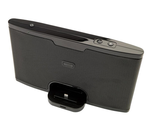 gaixample.org Black iPod Nano and iPod Touch KitSound Fresh Alarm ...