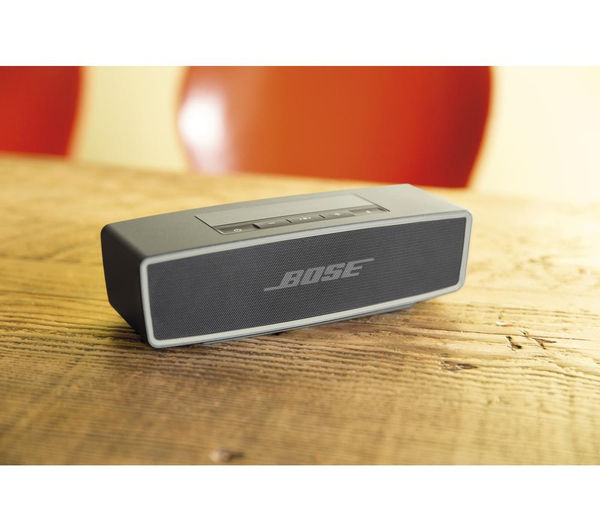 Bose Mini Wireless Speaker Systems