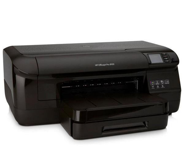 Ink Hp 8100 Printer