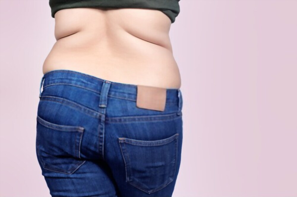 Easy Workouts To Get Rid Of Back Fat