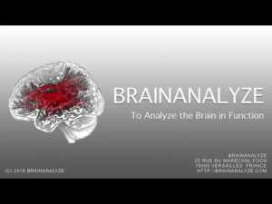 BrainAnalyst Brochure in Video