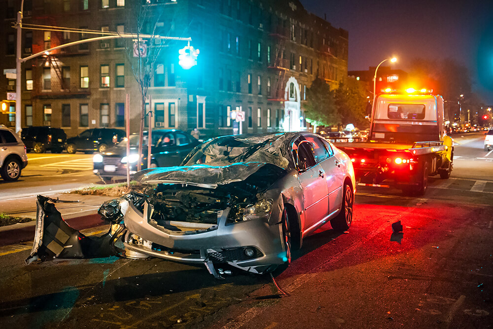 What You Should Know After a Motor Vehicle Accident