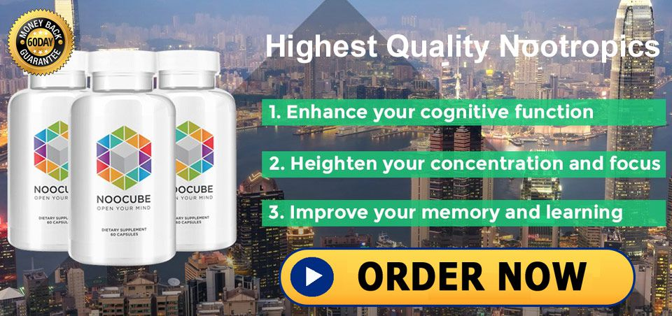 Buy Noocube online today