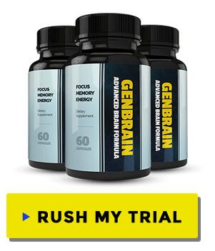 Genbrain supplements review