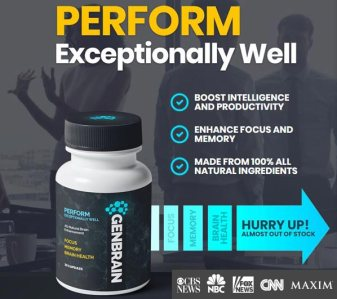 enhance focus and memory