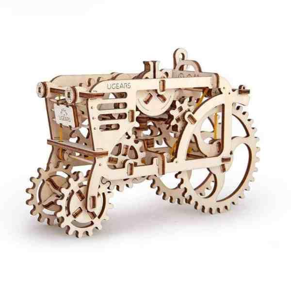 Tractor Ugears