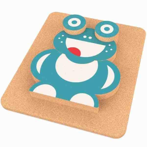 elou-3d-puzzle-frosch