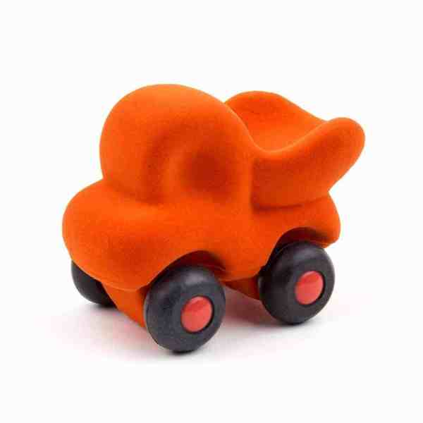 micro dump truck