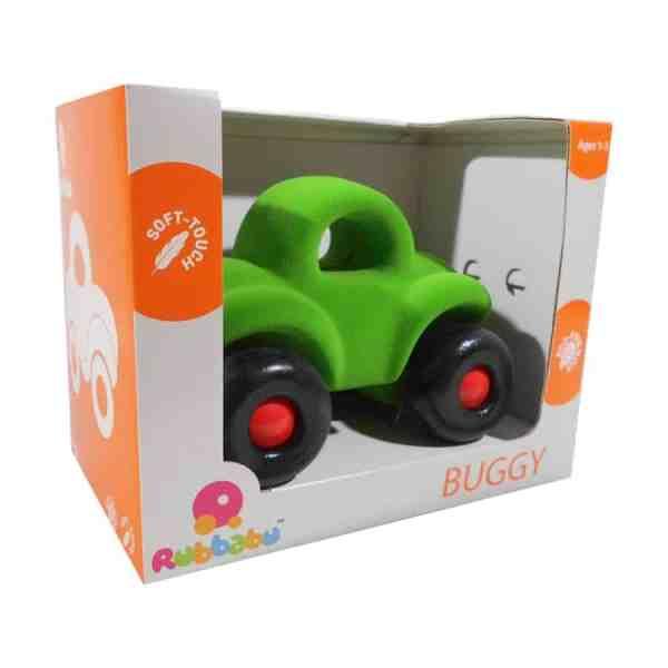 rubbabu-buggy-gruen