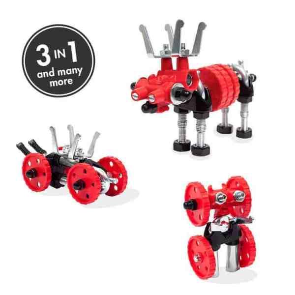 Animal Kit – MooseBit -01
