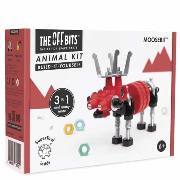 Animal Kit - MooseBit-01