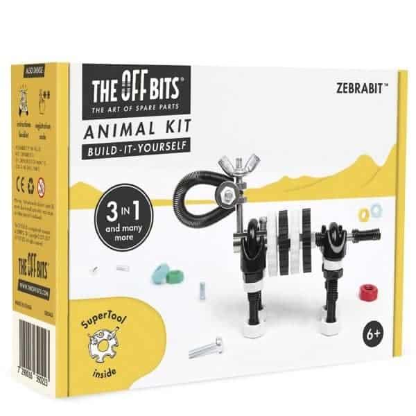 Animal Kit - ZebraBit-01