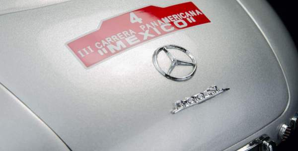 CMC Mercedes-Benz 300 SL