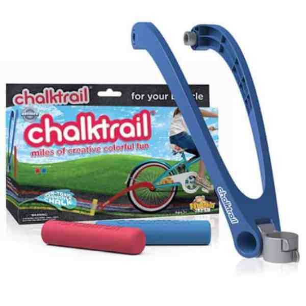 Chalktrail Bike blue - blau-01