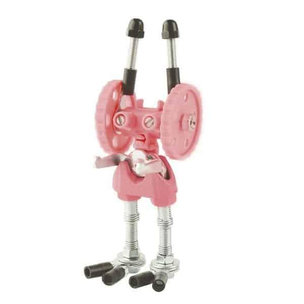 FlamingoBit model kit with Super Tool-03