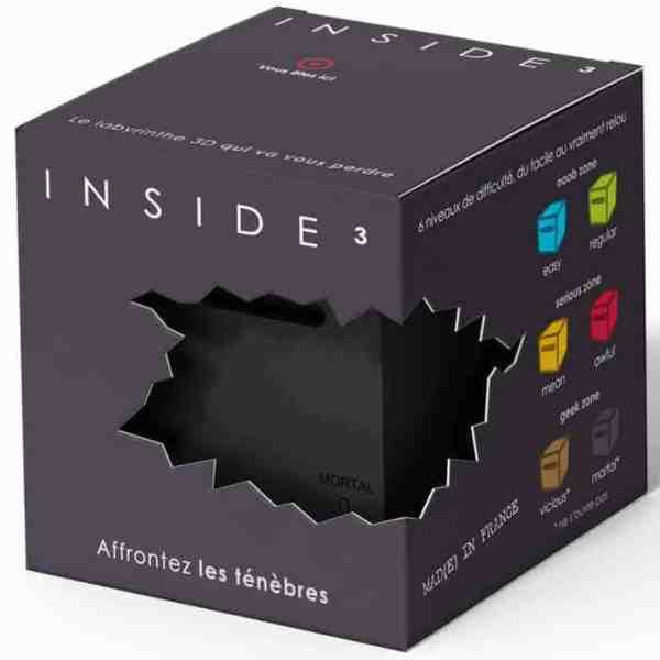 INSIDE³ Mortal 0-02