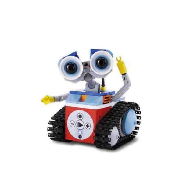 MY FIRST ROBOT-01