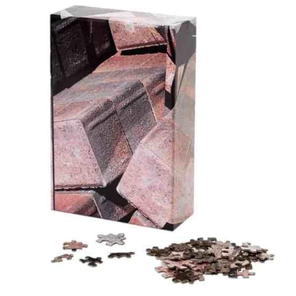 Mirror Puzzel - Bricks-01